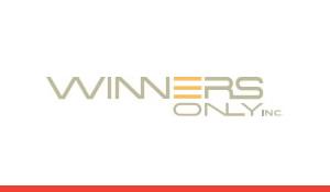 Winners Only Inc. logo
