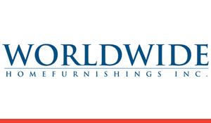 Worldwide Homefurnishings Inc. logo