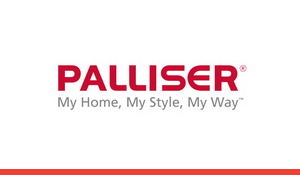 Palliser Furniture logo