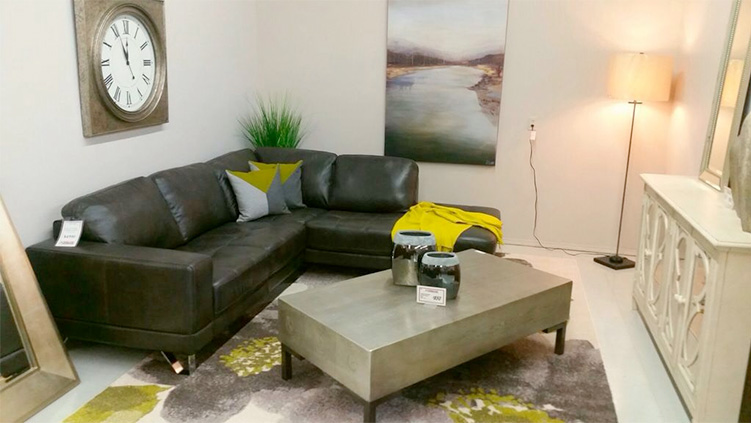 Sofa Sets to make your space a comfort!