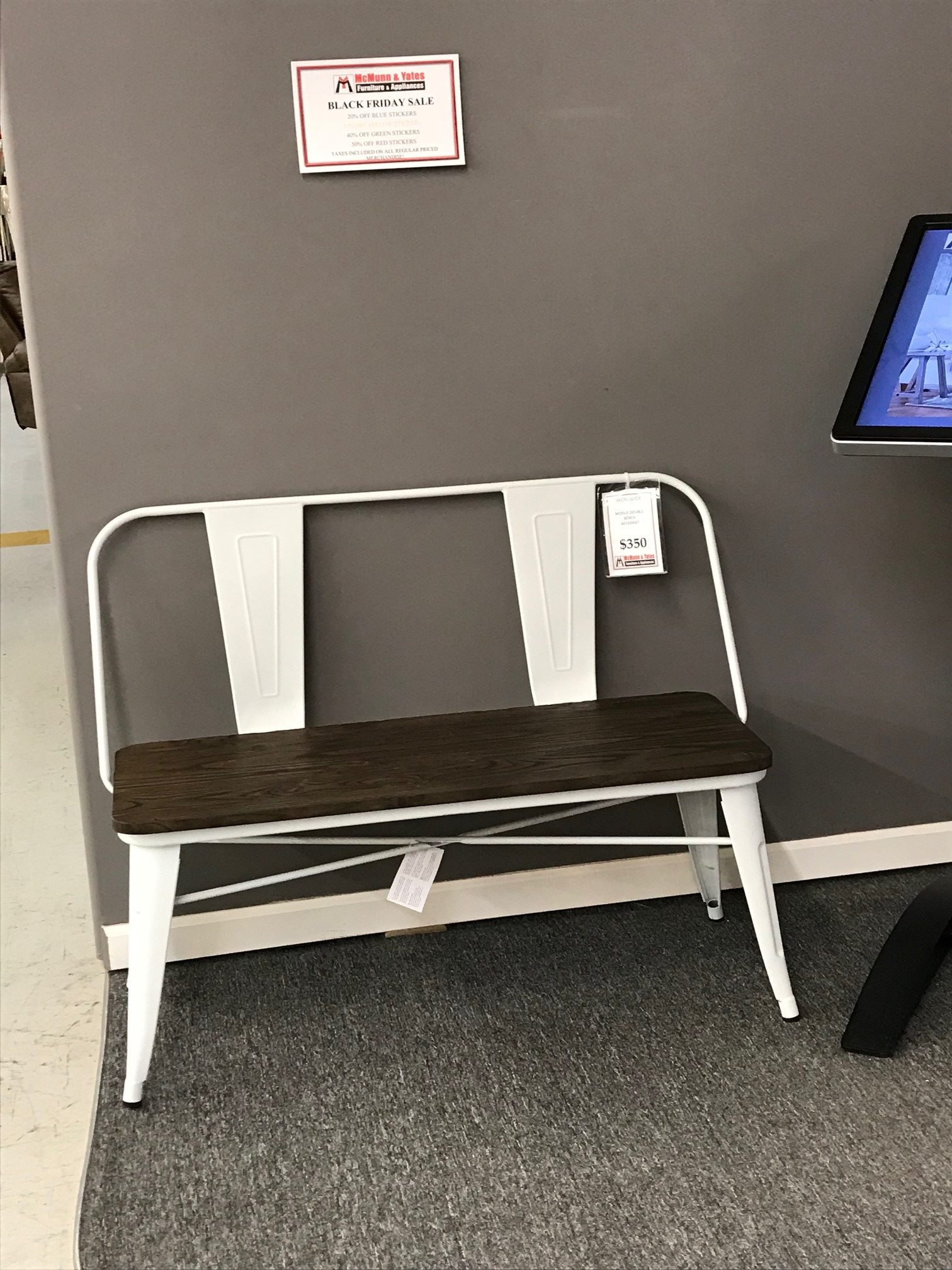 Mcmunn Amp Yates Furniture And Appliances Yorkton