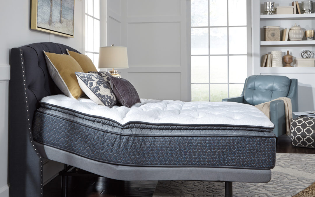 Budget Friendly Adjustable Beds Are Here