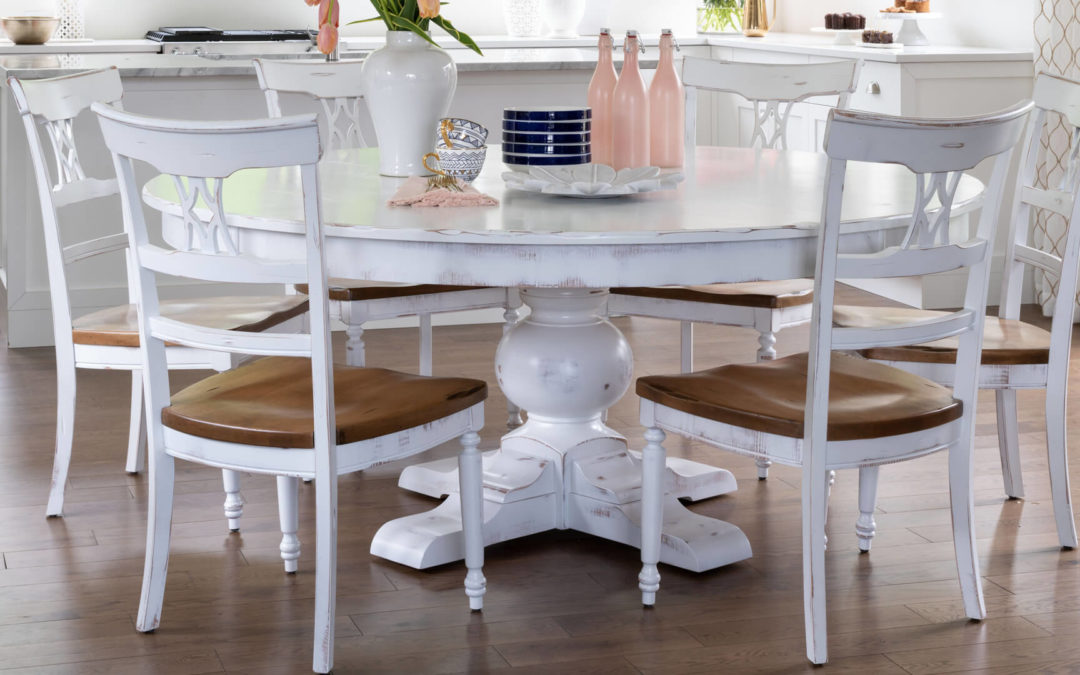 What's New: Canadel Dining Room Furniture?