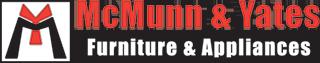 McMunn & Yates Furniture and Appliances
