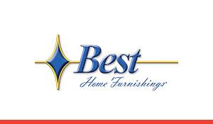 Best Home Furnishings logo