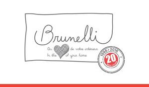 Brunelli logo