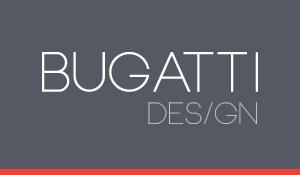 Bugatti Design logo