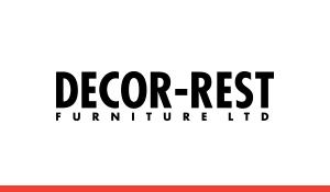 Decor-Rest Furniture Ltd. logo