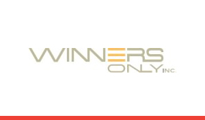 Winners Only Inc. logo