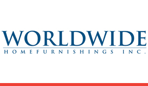 Worldwide Homefurnishings Inc. logo