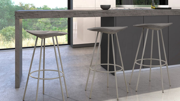 How to size up Barstools
