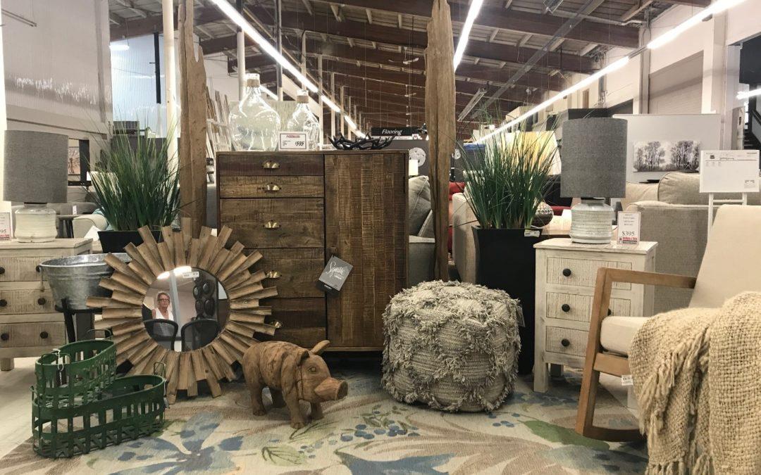 Cottage Decorating & Organizing