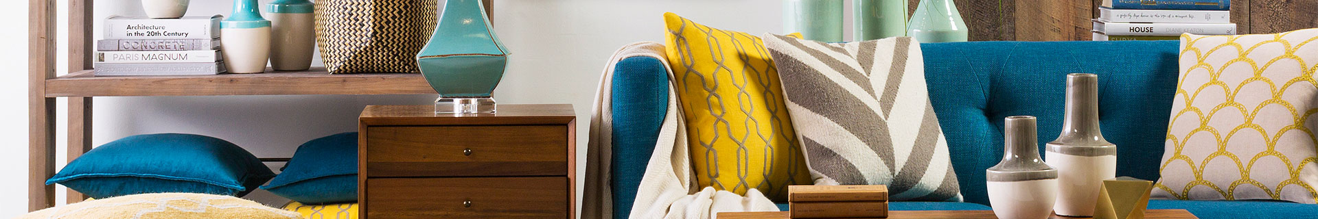 Furniture decor and accessories