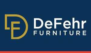 DeFehr Furniture logo